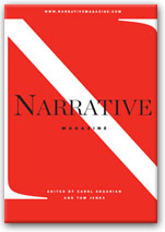Article in Narrative, Winter 2007